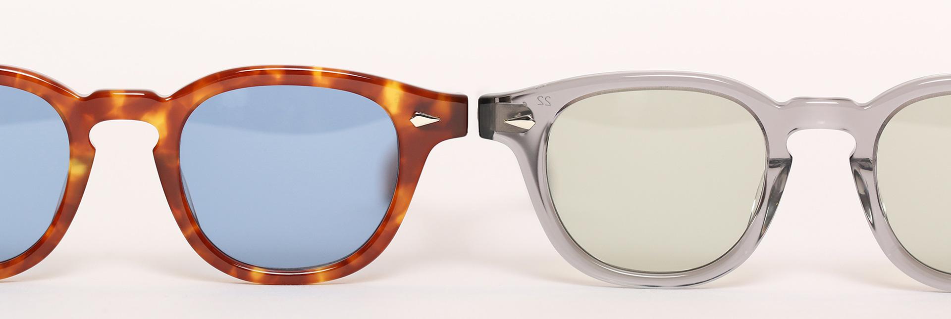 Julius Tart Optical® Sunglasses