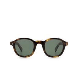 Lesca® Sunglasses: BRUT PANTO 8MM color Dark Havana 17.