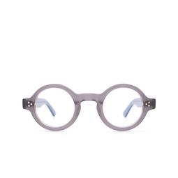 Lesca® Eyeglasses: Burt color Gray A5.