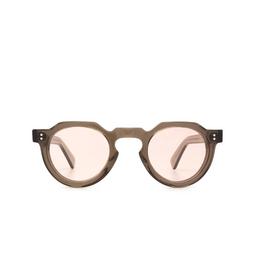 Lesca® Sunglasses: CROWN PANTO 8MM color Grey 2.