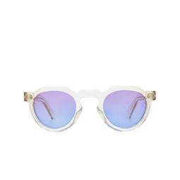 Lesca® Sunglasses: Crown Panto X Mia Burton color 21 - DAYDREAMER / NIGHT THINKER GRADIENT.