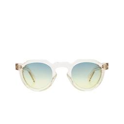 Lesca® Sunglasses: Crown Panto X Mia Burton color 21 - LOUD MIND / SOFT VOICE GRADIENT.