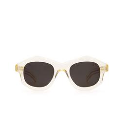 Lesca® Sunglasses: Dada Sun color Champagne 186.
