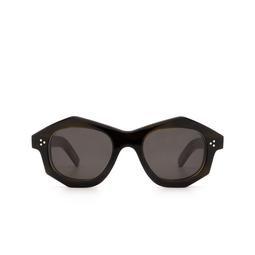 Lesca® Sunglasses: Dada Sun color Kaki.