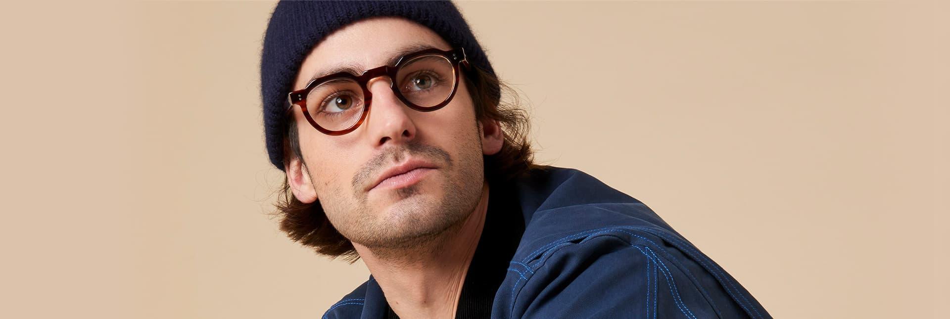 Lesca® Eyeglasses
