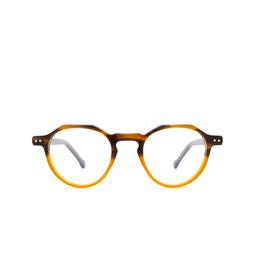 Lesca® Eyeglasses: Icon color Havana Gradient 83.