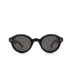 Lesca® Sunglasses: La Corbs color Black 100.