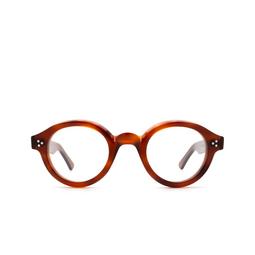 Lesca® Eyeglasses: La Corbs Optic color Havana 053.