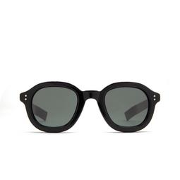Lesca® Sunglasses: Largo color Black 5.