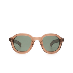 Lesca® Sunglasses: Largo color Transparent Brown 8.