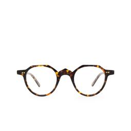 Lesca® Eyeglasses: P21 color Havana 424.