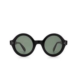 Lesca® Sunglasses: Phil Sun color Black 5.