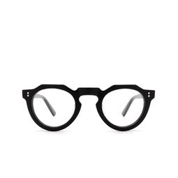 Lesca® Eyeglasses: Pica color Black 100.
