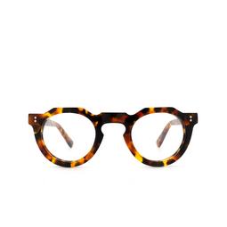 Lesca® Eyeglasses: Pica color Écaille Marbré H827.