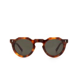 Lesca® Sunglasses: Pica Sun color Havana 036.