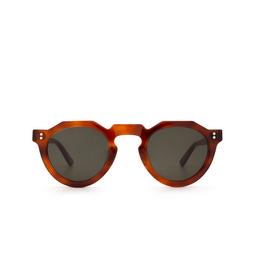 Lesca® Sunglasses: Pica Sun color Light Tortoise 53.