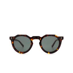 Lesca® Sunglasses: Picas color Écaille Foncé 424.