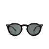 Lesca® Irregular Sunglasses: Picas color Noir 5 - product thumbnail 1/3.