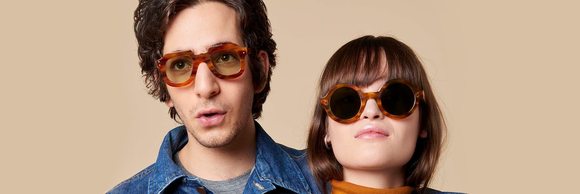 Lesca® Sunglasses