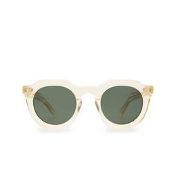 Lesca® Sunglasses: Toro color Champagne 186.