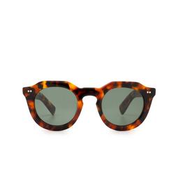 Lesca® Sunglasses: Toro color Marbled Tortoise H827.