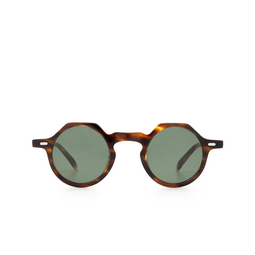 Lesca® Sunglasses: Yoga Sun color Havana 193.