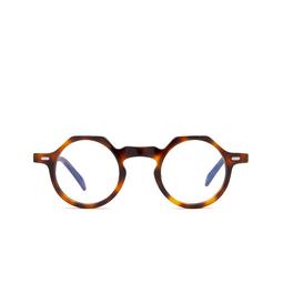 Lesca® Eyeglasses: Yoga color Havana 424.