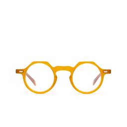 Lesca® Eyeglasses: Yoga color Honey Miel.
