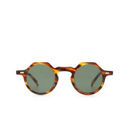 Lesca® Sunglasses: Yoga Sun color Havana 827.
