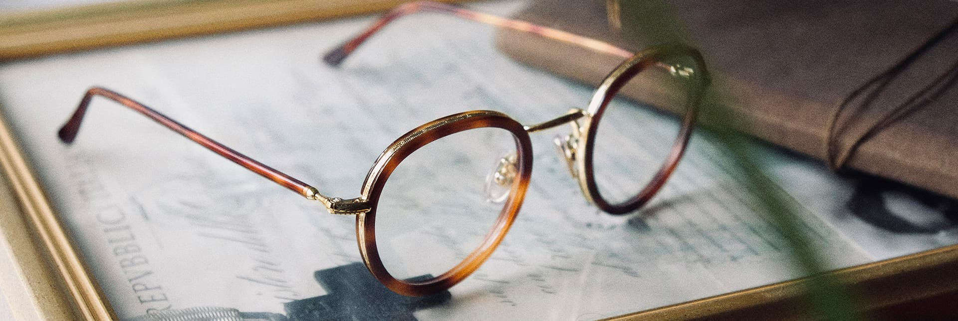 L.G.R® Eyeglasses