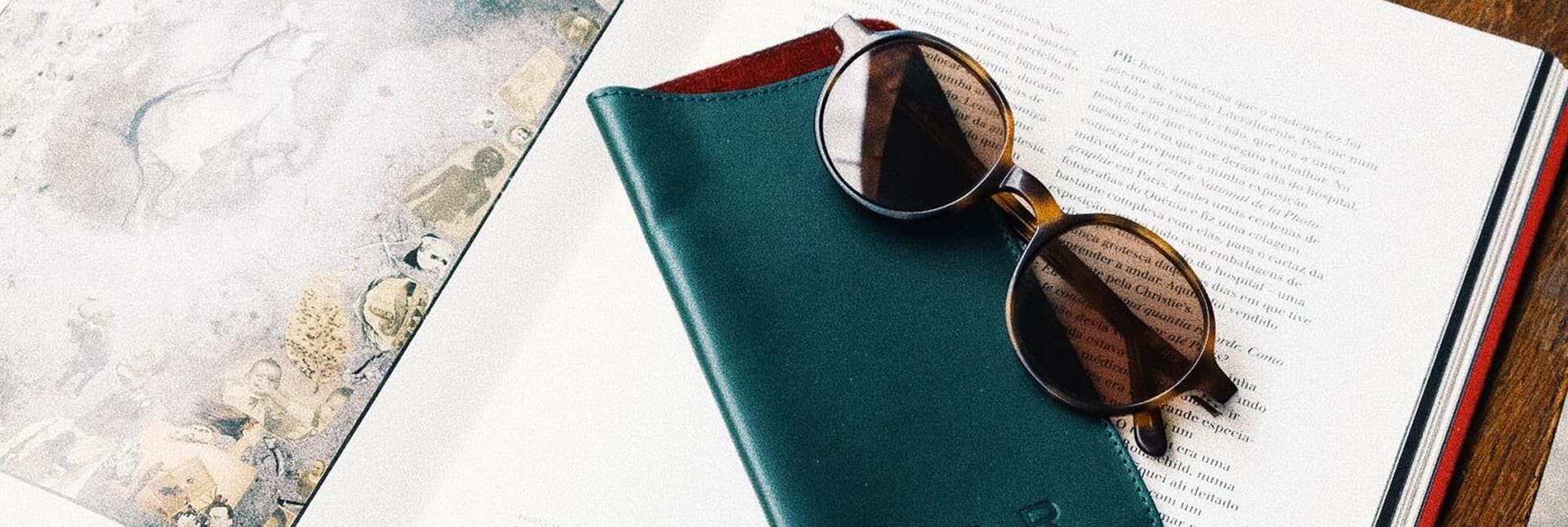 L.G.R® Sunglasses