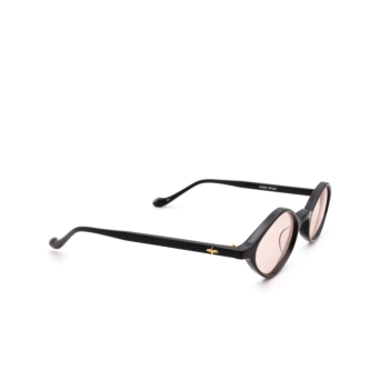 Matsuda® Irregular Sunglasses: M1026 color Black Blk.