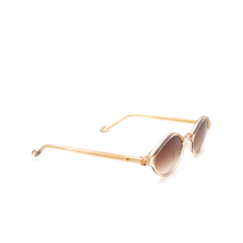 Matsuda® Irregular Sunglasses: M1026 color Champagne Cmp.