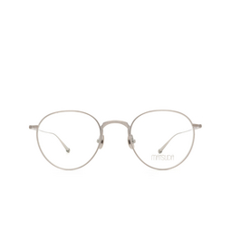 Matsuda® Eyeglasses: M3085 color Antique Silver As.