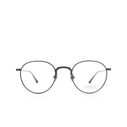 Matsuda® Eyeglasses: M3085 color Matte Black Mbk.