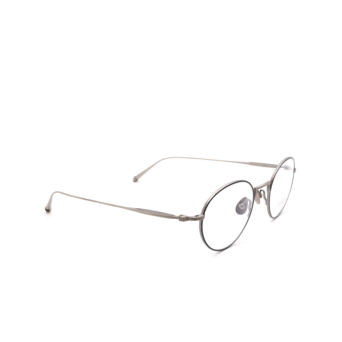 Matsuda® Round Eyeglasses: M3103 color Antique Silver As.