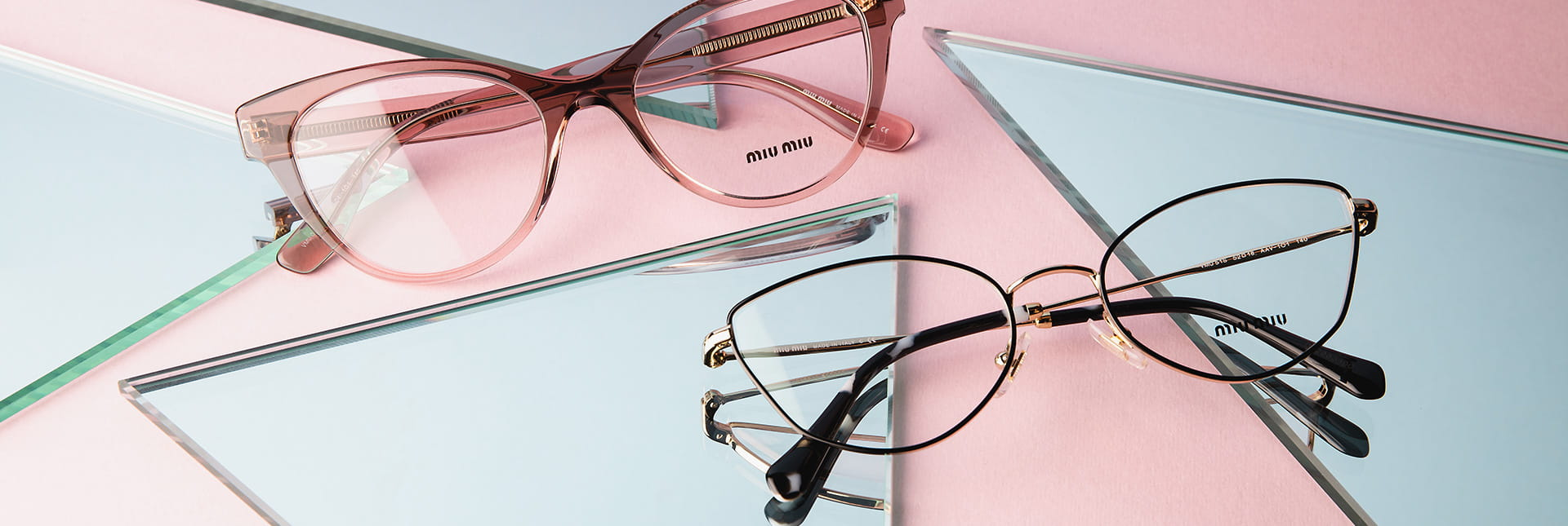 Miu Miu® Eyeglasses