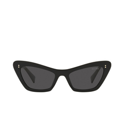 Miu Miu® Sunglasses: MU 03XS color Black 1AB5S0.
