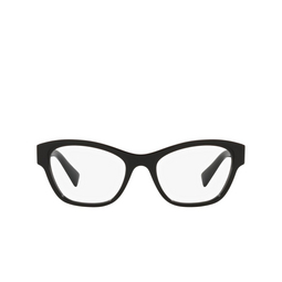 Miu Miu® Eyeglasses: MU 08TV color Black 1AB1O1.