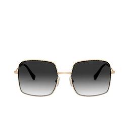 Miu Miu® Sunglasses: MU 61VS color Antique Gold 7OE5D1.