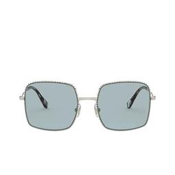 Miu Miu® Sunglasses: MU 61VS color Pale Gold ZVN02F.