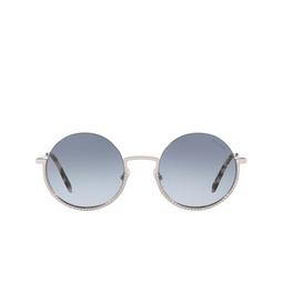 Miu Miu® Sunglasses: MU 69US color Silver 1BC4R2.