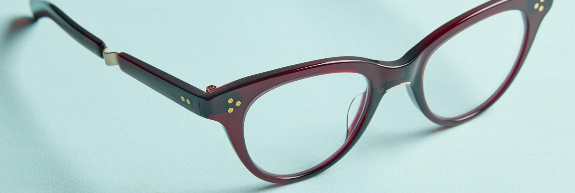 Mr. Leight® Eyeglasses