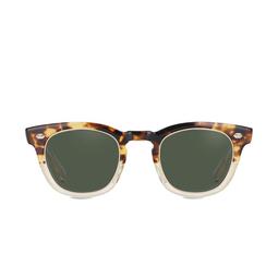 Mr. Leight® Sunglasses: Hanalei S color DTORT-12KWG-ART.