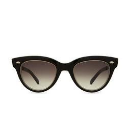 Mr. Leight® Sunglasses: Madison S color BK-12KG/SFBKG.