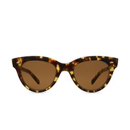 Mr. Leight® Sunglasses: Madison S color Trt-atg/sfbrn.