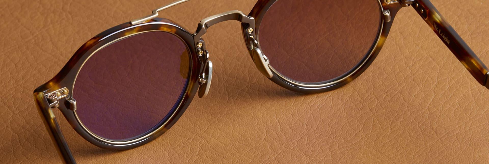 Mr. Leight® Sunglasses