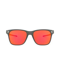 Oakley® Sunglasses: Apparition OO9451 color Satin Black Ink 945103.