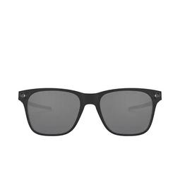 Oakley® Sunglasses: Apparition OO9451 color Satin Black 945105.