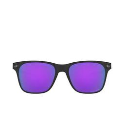 Oakley® Sunglasses: Apparition OO9451 color Satin Black 945110.
